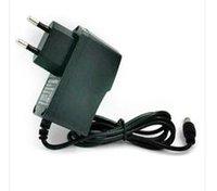 Wholesale High Quality AC V to DC V A Power Adapter Supply V adaptor EU Plug DHL