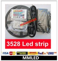 SMD 3528 home warmer - Waterproof M Leds SMD Warm Cool White LED Flexible strips Tape Lights Home Car Decoration