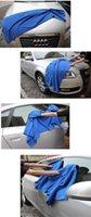 Wholesale Superfine fiber car towel X CM washing car products