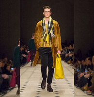 australia fashion men - Fall Winter men s fashion Australia shearling wool fabric sheep fur jacket coat