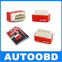 Wholesale 2015 NitroOBD2 Diesel Car Chip Tuning Box Plug and Drive OBD2 Chip Tuning Box More Power More Torque NitroOBD2 Chip Tuning Box