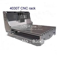 Wholesale DIY CNC engraving machine small router machine frame CNC rack suitable for T Better than T