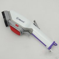 Wholesale Durable household garment steamer brush electric ironing brush ironing brush which is suitable for clothes