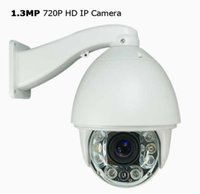 ptz camera auto tracking - CCTV MP P HD x Optical Zoom Auto Tracking High Speed Dome IR IP PTZ Camera