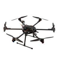 achat en gros de cadre fpv de quadcopter-Fibre de carbone Mini 250 Quadcopter Cadre Motor Flight Control Board Set Télécommande Helicopiter modèle sans batterie FPV