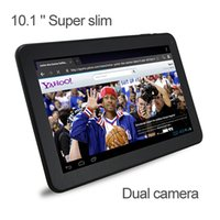 Wholesale 10 inch tablet PC with android OS MB GB storage Bluetooth WIFI OTG HDMI