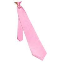 Precio de Lazo formal de color rosa-1 pieza Pink Fashion 4