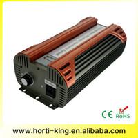 hps electronic ballast - Hydroponics w greenhouse grow light ballast hps mh watt adjustable lamp digital electronic ballast
