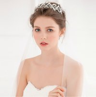 Cheap Wedding Crowns Best crystal accessories