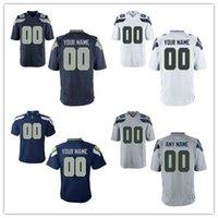 Cheap Custom American football jerseys 2015 Ne Best Elite & Game Seahawks jerseys