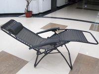 Wholesale EXW price luxury beach chair leisure chair