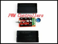 Wholesale New pieces V A DC PWM HHO RC Controllers Motor Speed Control V V V W MAX