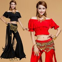 Cheap Danca Do Ventre Best Belly Dance Costume