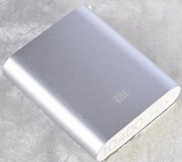 Wholesale OEM Xiaomi mAh Legoo Portable power bank charger for smart phone