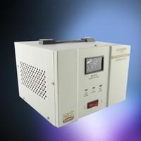 ac automatic voltage regulator - Jiangsu Zhejiang computer refrigerator automatic home regulator w ultra precision low voltage AC power