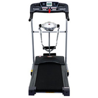 Wholesale Value House hold folding treadmill with DC CHP Motor with massage belt and sit up