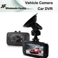 Wholesale GS8000L HD1080P LCD Screen Car DVR quot Vehicle Camera Video Recorder Dash Cam G sensor HDMI Car Camera Night Version