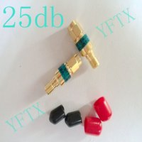 Wholesale 2W SMA rf attenuator DC GHz db
