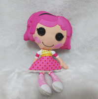 big baby birth - MGA Lalaloopsy Plush Doll cm Mini Size For Babies Birthday Gifts Big Head Doll Cute
