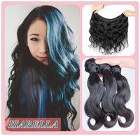 Cheap Unprocessed Virgin Human Hair Best Body Wave Hair