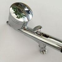 air horn kit - SAT5107 small airbrush compressor air horn compressor kit professional airbrush makeup