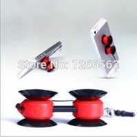apple telephone support - GPS Magnet Car Phone Holder Degree Rotation Suporte Para Celular Magnetic Mobile Phone Holder Support Telephone Voiture Car