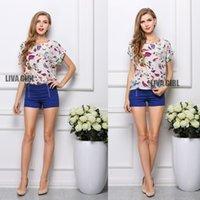 Cheap women shirts Best chiffon blusa