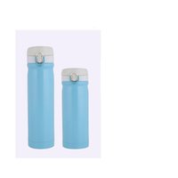 Wholesale 350ml ml vacuum flask stainless steel vauum flask children thermo flask office mug travel mug Item no GL VF5