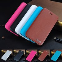 cheap goods - For iPhone Plus inch S S Leather Case Ultra Slim Flip Wallet Stand Cover For iphone6 Cheap good quality