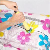 Wholesale hand vacuum Air suction Pump for vacuum storage bag compression bag SW01