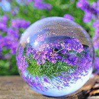 Wholesale 60mm Rare Natural Quartz Crystal Sphere Clear Magic Ball Chakra Healing Gemstone Promotion