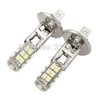 Cheap H1 25SMD 3528 Best 3528 LED Fog lamp