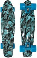 penny nickel boards - freeship New Pennyboard inch Penny Skateboard for Chrismtas Penny Nickel Penny Cruiser Plastic Skateboard Penny Board