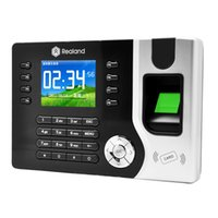 Wholesale FINGERPRINT CLOCKING IN MACHINE FOR EMPLOYEE TIME AND ATTENDANCE