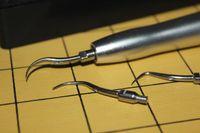 Wholesale 20PCS Dental Equipment NSK Style Dental Air Scaler Handpiece Hole Scaling Hygienist Tips