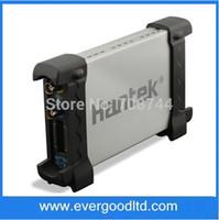 Wholesale Hantek BL PC USB oscilloscope Analog Virtual oscilloscope Channel Logic Analyzer Bandwidth M MS s