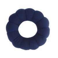 amazing comfort - Neck Massage Pillow Plum Flower Amazing Comfort Versatile Office Pillow Bolster Distort Cushion for Travel Plane