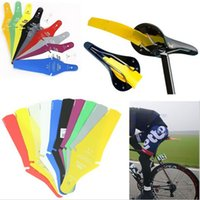 Wholesale 2015 New Bicycle Fender Mountain Bike Accessories Bike Inch Quick Install Cycling Bicycle Fenders