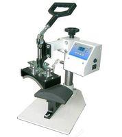 Wholesale Advanced Ce Digital Mark Cap Machine Hot Heat Press Machine Hat Transfer Equipment Hat Diy Printer Image Transfer Printer