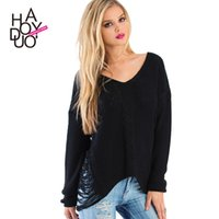 Cheap haoduoyi jumper Best jumper jumper