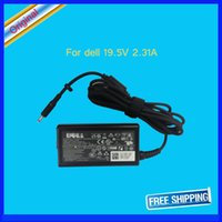 Wholesale 45W V A Laptop Power charger Adapter for Dell XPS L322X D D L221X Ultrabook notebook