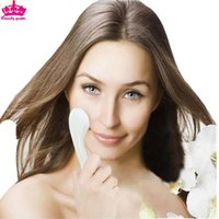Wholesale DHL Face Care Massageador Facial Ion Multi Beauty Instrument Skin Anti wrinkle Whitening Care Massager