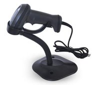 barcode machines - Portable d Barcode Scanner for POS terminal pdf417 POS machines Long Distance d Barcode Scanner pos terminal
