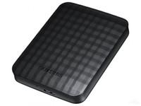 external hard drive 2tb - TB M3 Portable External Hard Drive USB3 quot TB hard disk Black