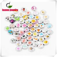 beautiful memory - Hot selling new lovely beautiful animal crystal glass face Float Charms for Glass Memory Lockets