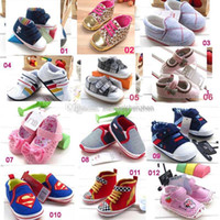 girl shoes - baby walk shoes baby boys girls first walkers shoes CZ020