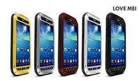 Cheap Metal Phone Case Best Galaxy MEGA 5.8 case