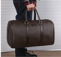 Wholesale 2016 Hot Sell women men shoulder bags messenger bag Totes bags new handbag bag men women colors Duffel Bags