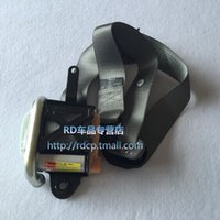 belt assembly - Snow Folan Mai Rui Bao front seat belt assembly with a warning device genuine original