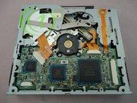 Precio de Consola gris-Mejor calidad Alpine DVD mecanismo DV33M32A DP33M21A DP33M220 DV33M01B DV36M110 DV35M110 para BMNW Jeep Lexus Mercedes VW coche DVD navegación